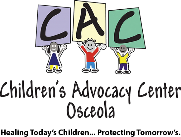 Children's Advocacy Center Osceola logo