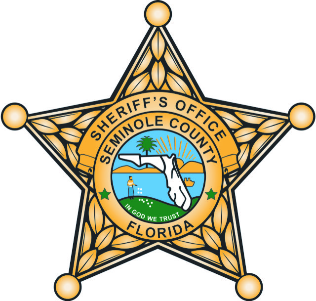 Seminole County Sheriff's Office logo